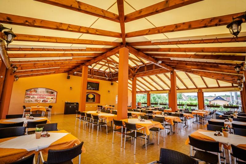 Penzión a Reštaurácia Corvin #23