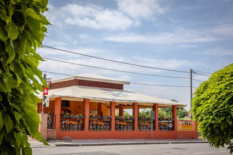 Penzión a Reštaurácia Corvin #25