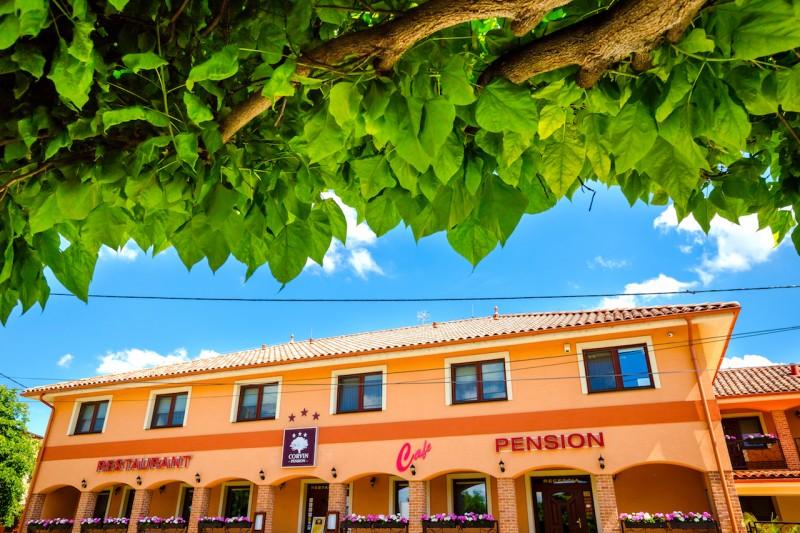 Penzión a Reštaurácia Corvin #2