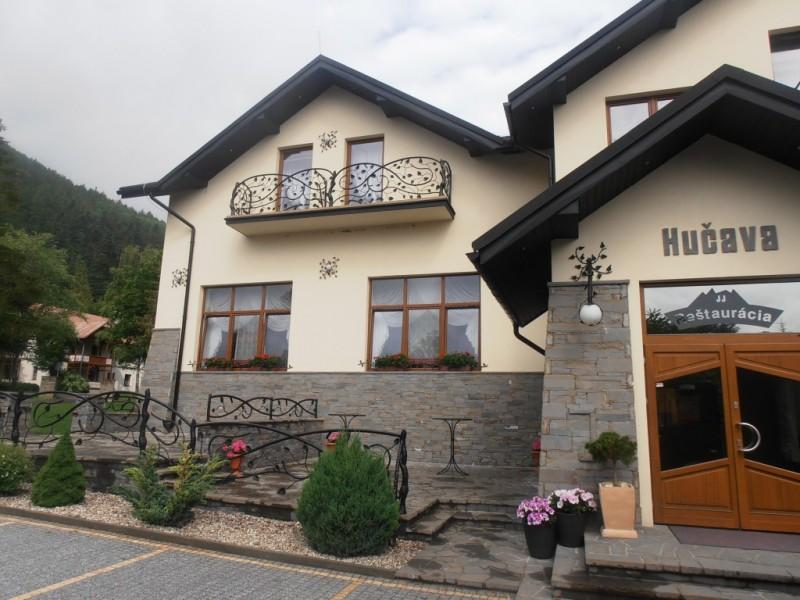 Penzión a Reštaurácia HUČAVA #2