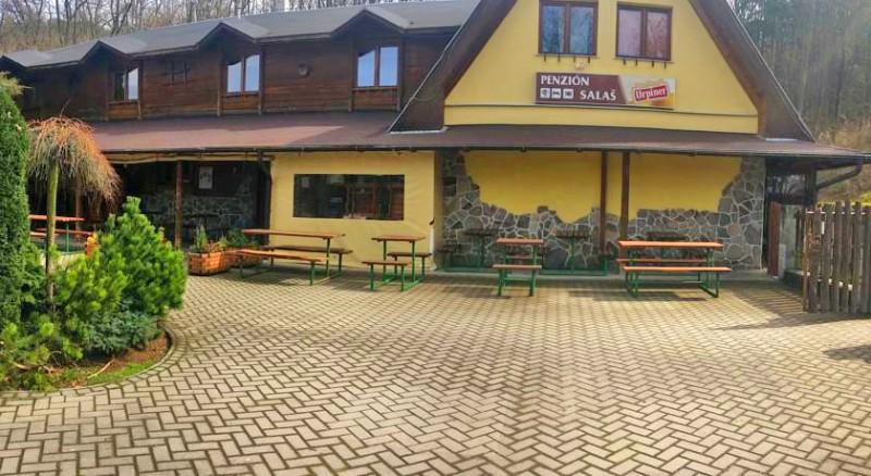 Penzión a Reštaurácia SALAŠ #6