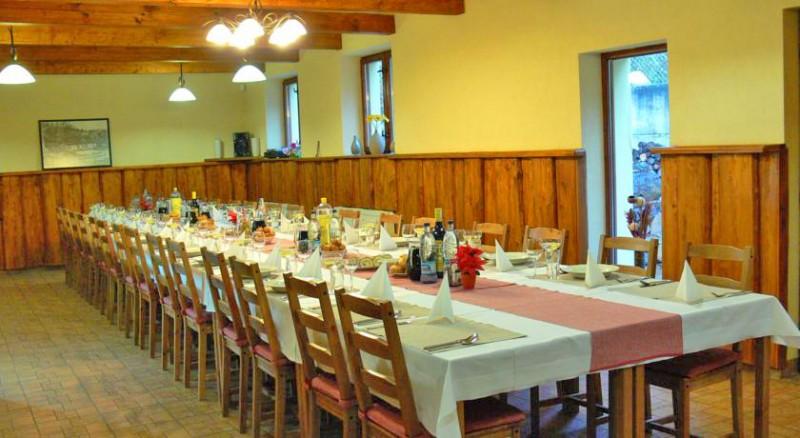 Penzión a Reštaurácia SALAŠ #8