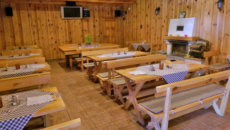 Penzión a Reštaurácia SALAŠ #28