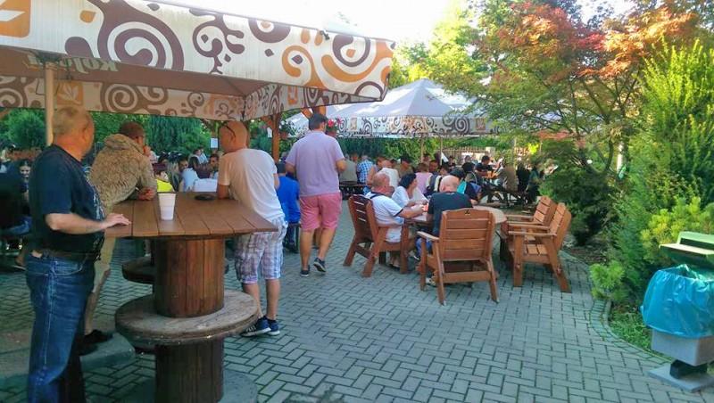 Penzión a Reštaurácia SALAŠ #29