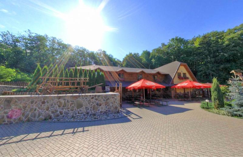Penzión a Reštaurácia SALAŠ #2