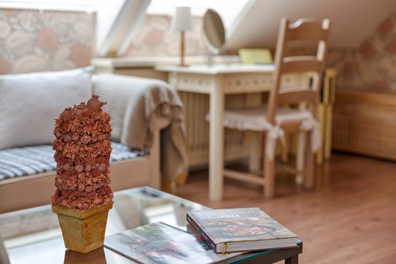 Penzión a reštaurácia VILLA ROSA #26