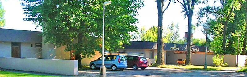 Penzión a Sauna Centrum Heinola #5