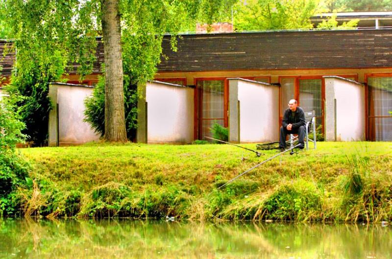 Penzión a Sauna Centrum Heinola #10