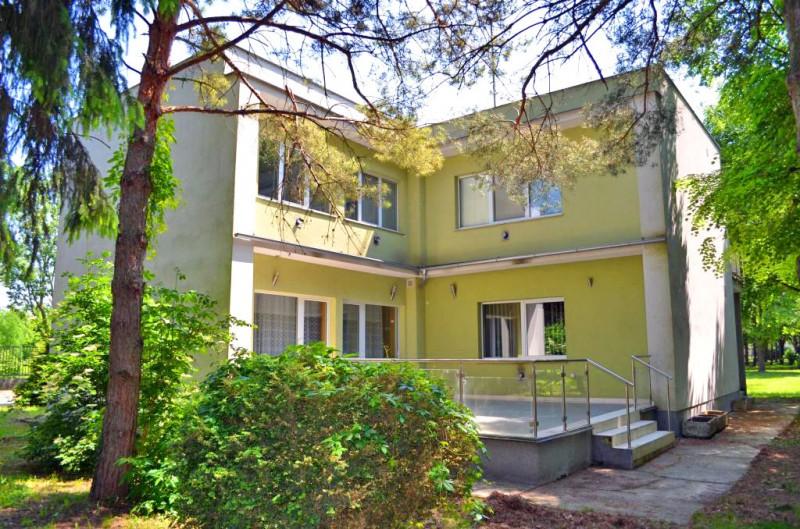 THERMALPARK Dunajská Streda - Penzión BIELY DOM #3