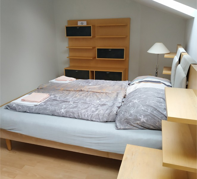 Weekly stay in an apartment on Senecké lakes #7