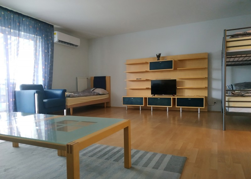 Weekly stay in an apartment on Senecké lakes #8