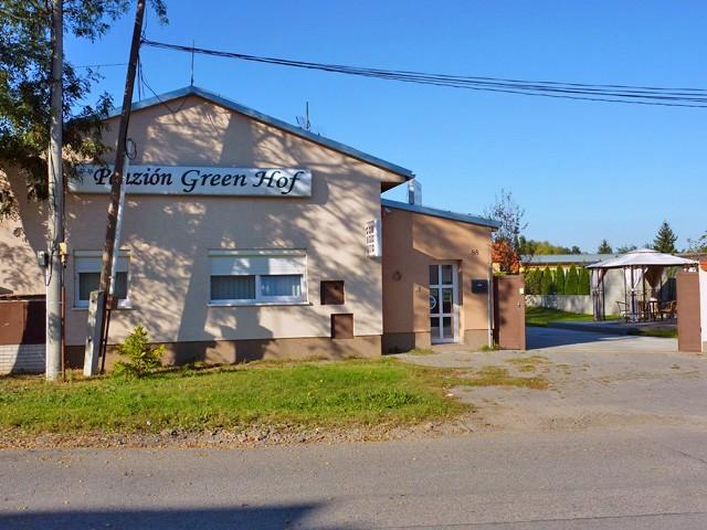 Penzión Green Hof #4