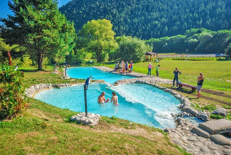Jesenné víkendy v Nízkych Tatrách - Dieťa do 15 rokov ZADARMO #10