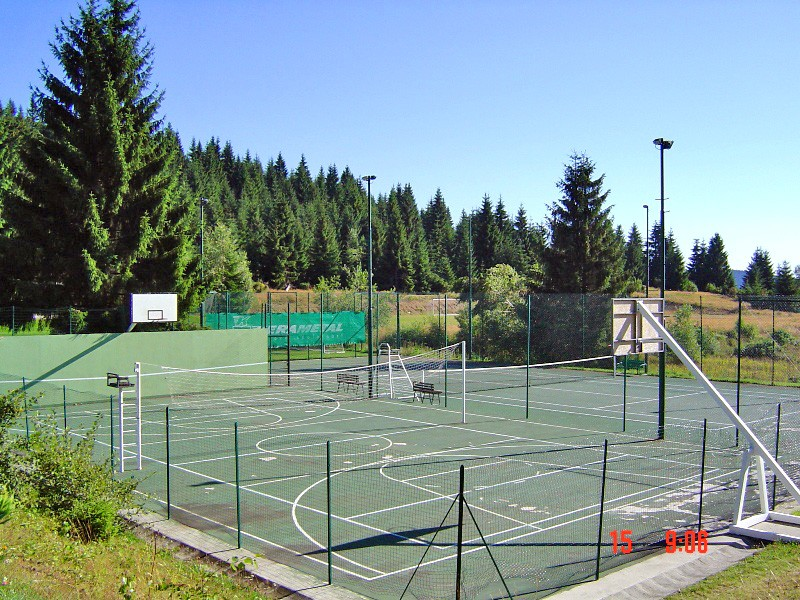 Penzión KERAMETAL - Areál športov #9