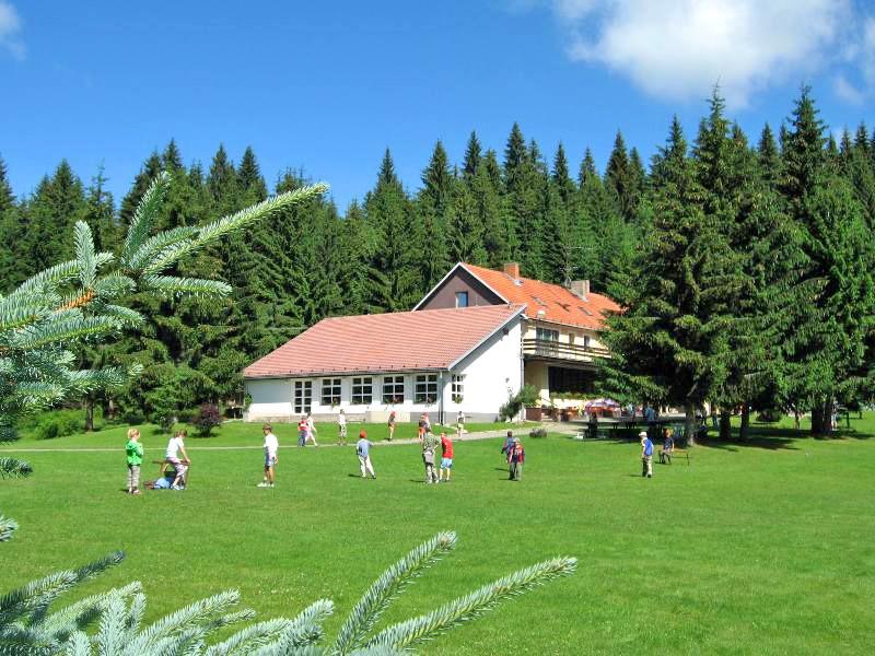 Penzión KERAMETAL - Areál športov #2