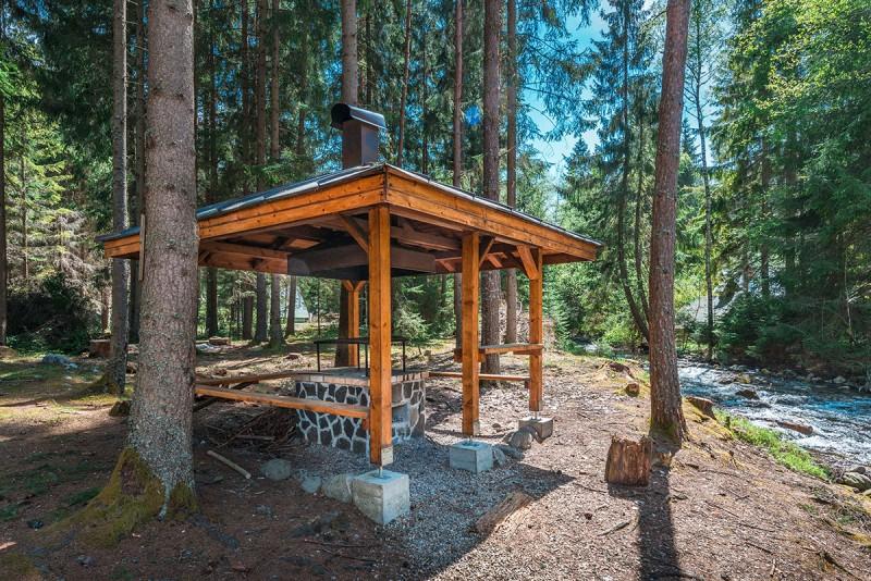 Letný pobyt cez týždeň v Jánskej doline (Dieťa do 12 rokov zdarma) #3