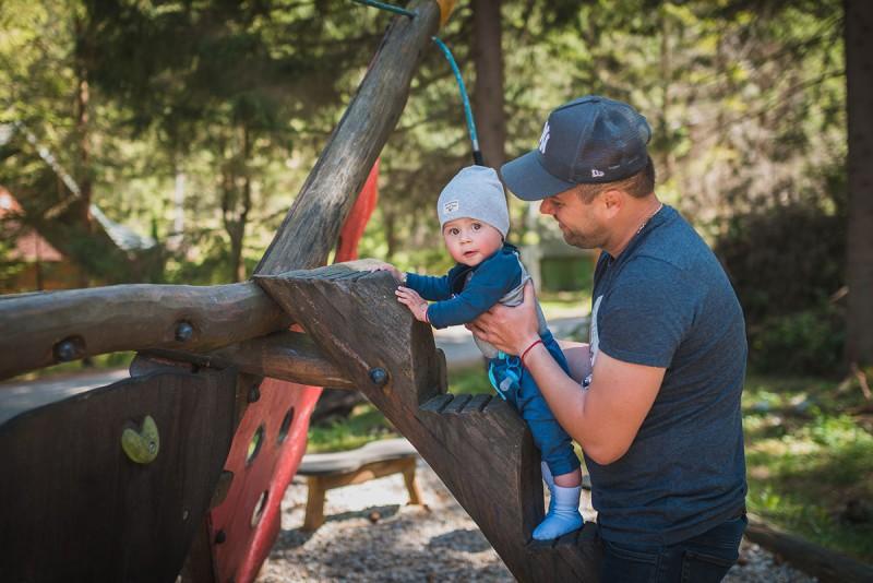 Letný pobyt cez týždeň v Jánskej doline (Dieťa do 12 rokov zdarma) #4