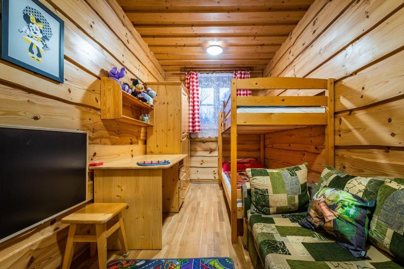 Letný pobyt cez týždeň v Jánskej doline (Dieťa do 12 rokov zdarma) #17