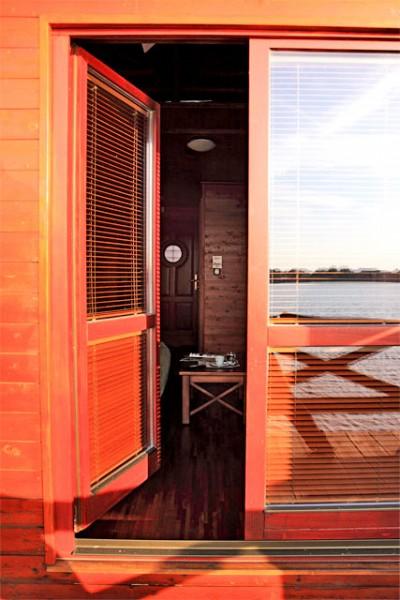 Apartmány na vode Lobster #8