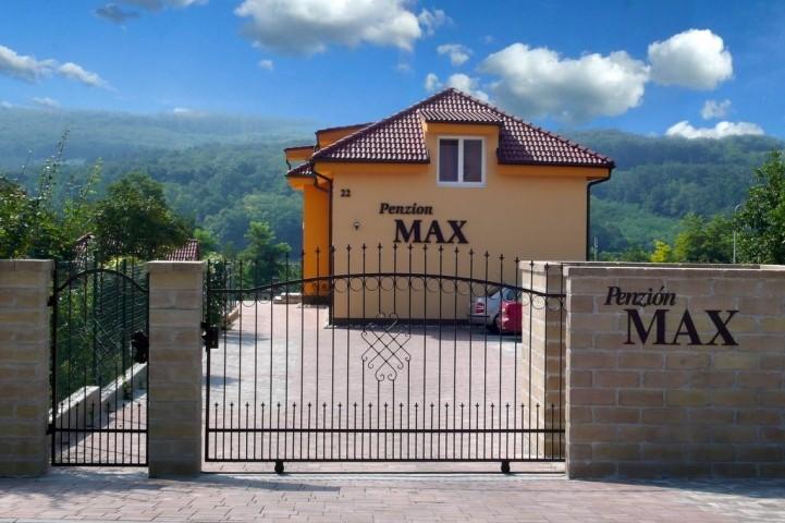 Penzión MAX #13