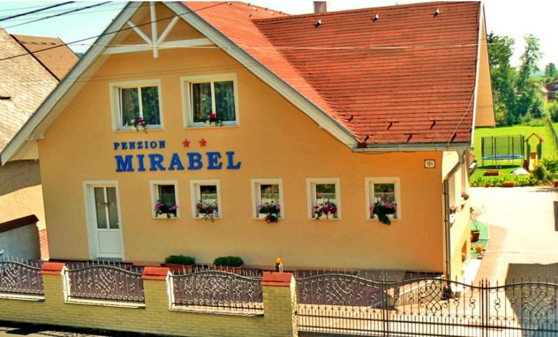 Penzión MIRABEL #5