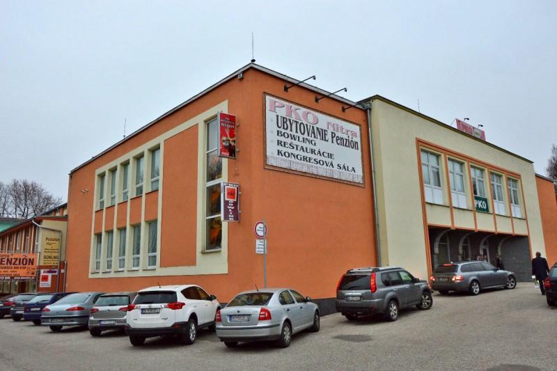 Penzión PKO Nitra  #4