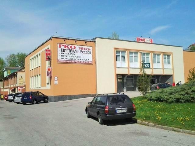 Penzión PKO Nitra  #2