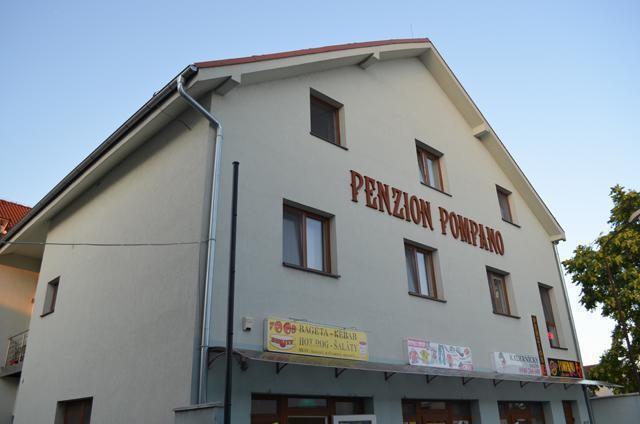 Penzión Pompano #1