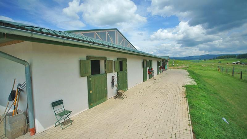 Penzión RANČ F&A&H - Agrofarma #4
