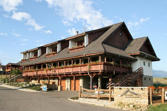 Hotel RENDEZ-VOUS #2