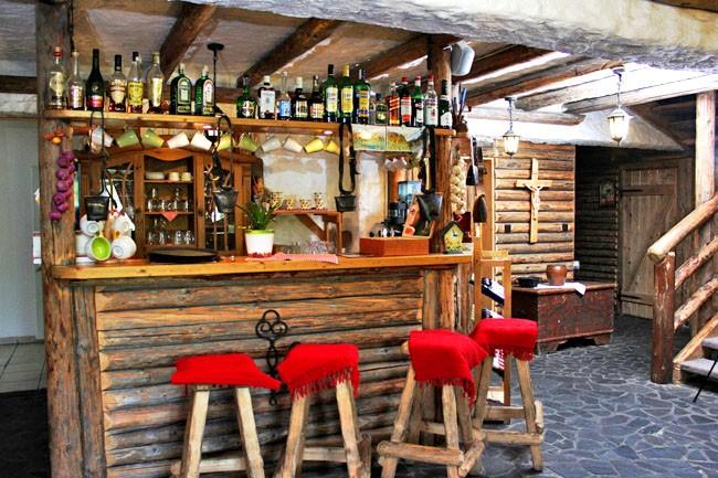 Penzión & Reštaurácia GAZDOVSKÝ DVOR #16