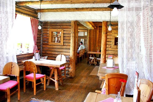 Penzión & Reštaurácia GAZDOVSKÝ DVOR #15