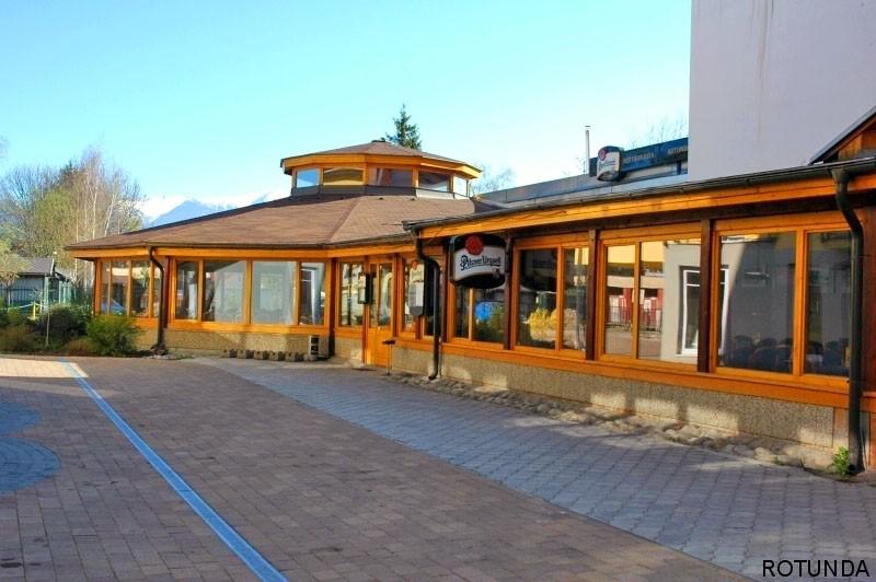Penzión & Reštaurácia ROTUNDA #27