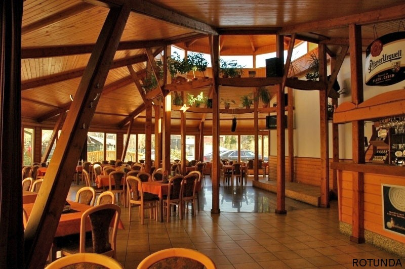Penzión & Reštaurácia ROTUNDA #29