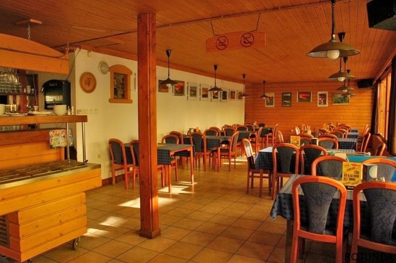 Penzión & Reštaurácia ROTUNDA #30
