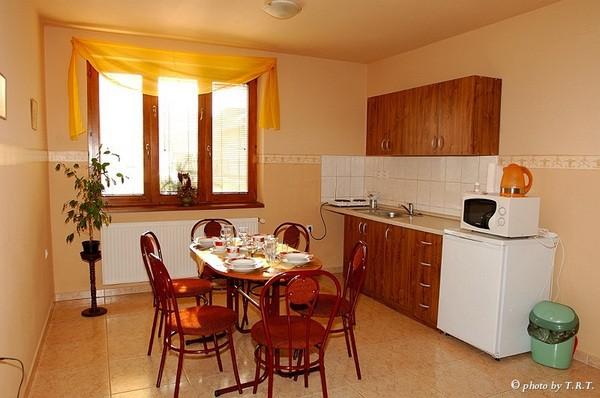 Penzión RUBÍN - Apartmány #9