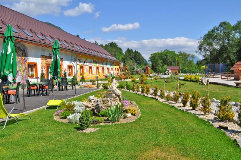 Penzión SIDOROVO #1