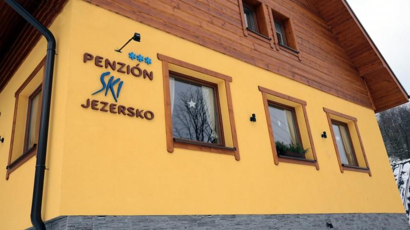 Penzión SKI Jezersko #3