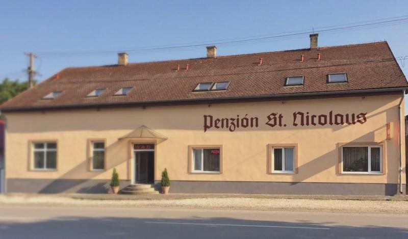 Penzión St. Nicolaus #4