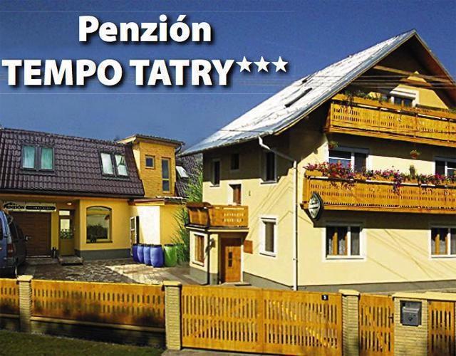 Penzión Tempo Tatry #1