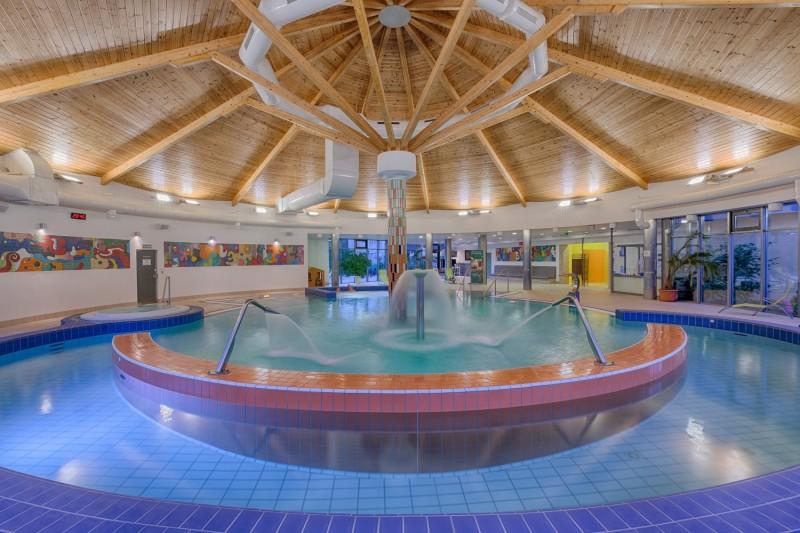 Penzión Wellness a Relax centrum #24