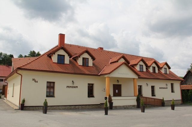 Penzión Zemianska Kúria #1
