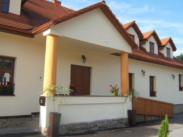 Penzión Zemianska Kúria #2