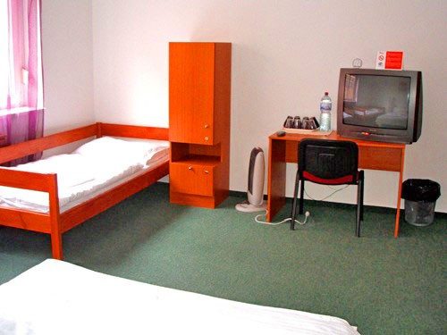 Petit Hostel #1