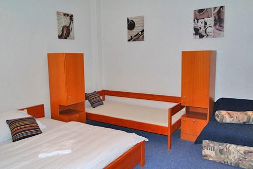 Petit Hostel #7