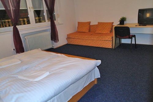 Petit Hostel #11