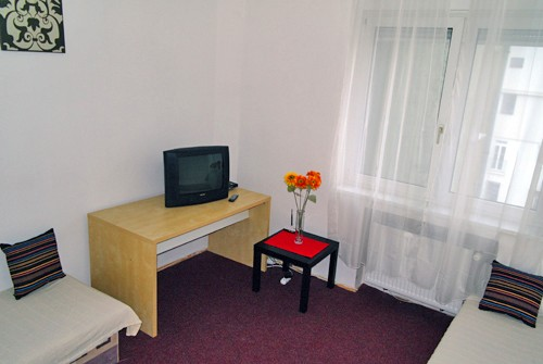 Petit Hostel #12