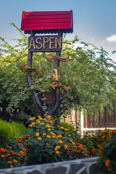 Privát Aspen #33
