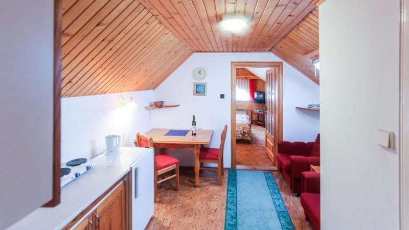 Privát BELLEVUE - Apartmány + Chata #16