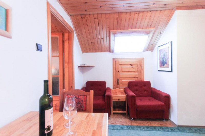 Privát BELLEVUE - Apartmány + Chata #18